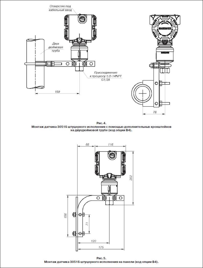 Rosemount 3051s Wiring Diagram